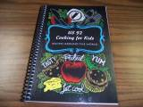 US92 St.Jude Cookbook-Recipes Around the World