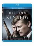"""""""Killing Kennedy"""" Blu-Ray"""